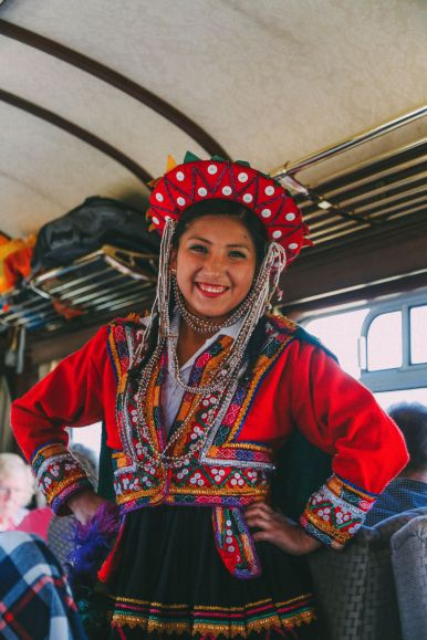 The Andean Explorer - Peru's Beautiful Train Journey From Puno To Cusco (71)