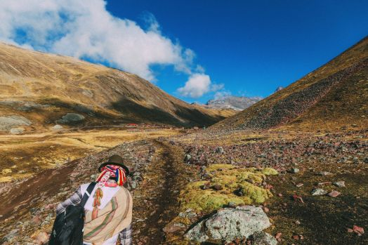 The Amazing Rainbow Mountains Of Peru – How To Get There And Other Things You Need To Know (28)