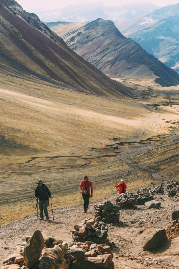 The Amazing Rainbow Mountains Of Peru – How To Get There And Other Things You Need To Know (40)