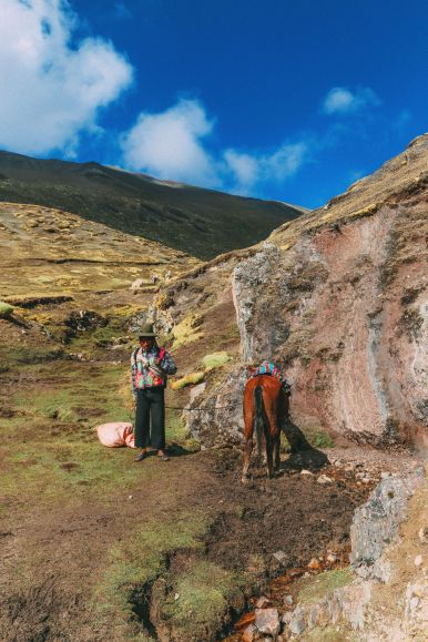 The Amazing Rainbow Mountains Of Peru – How To Get There And Other Things You Need To Know (52)
