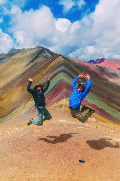 The Amazing Rainbow Mountains Of Peru – How To Get There And Other Things You Need To Know (72)