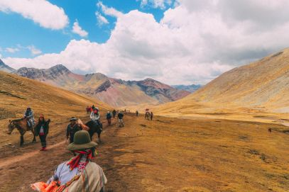 The Amazing Rainbow Mountains Of Peru – How To Get There And Other Things You Need To Know (78)