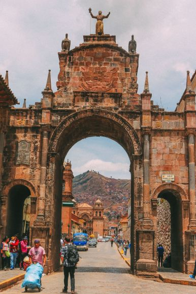 Here's A Look At The More-Real, Perhaps Less-Shiny Side Of Cusco, Peru... (13)