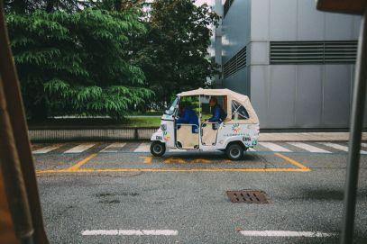 Exploring The Italian Region Of Lombardy – On A Rickshaw! (11)