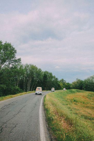 Exploring The Italian Region Of Lombardy – On A Rickshaw! (46)