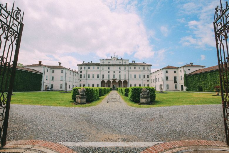The Most Amazing Noble Villa And An Afternoon In Pizzighettone… In Lombardy, Italy (10)
