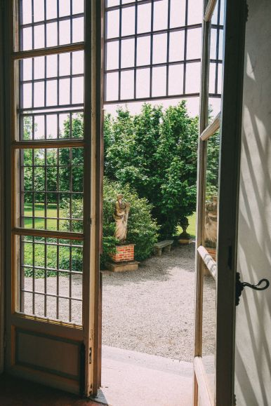 The Most Amazing Noble Villa And An Afternoon In Pizzighettone… In Lombardy, Italy (18)