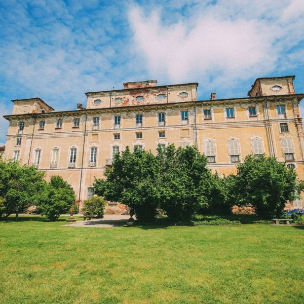 The Most Amazing Noble Villa And An Afternoon In Pizzighettone… In Lombardy, Italy (22)