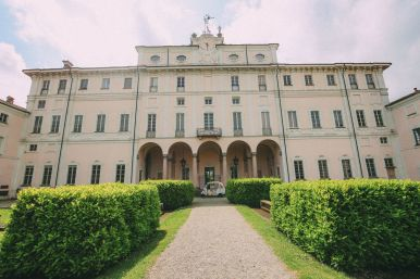 The Most Amazing Noble Villa And An Afternoon In Pizzighettone… In Lombardy, Italy (27)