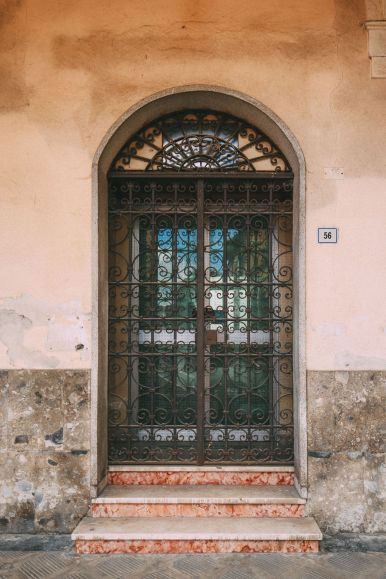 The Most Amazing Noble Villa And An Afternoon In Pizzighettone… In Lombardy, Italy (40)