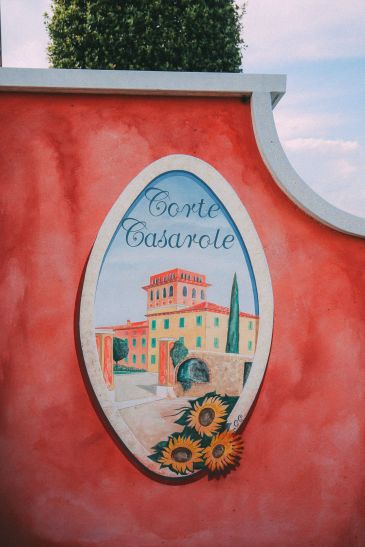 The Absolutely Beautiful Town Of Sirmione… In Lake Garda, Italy (5)