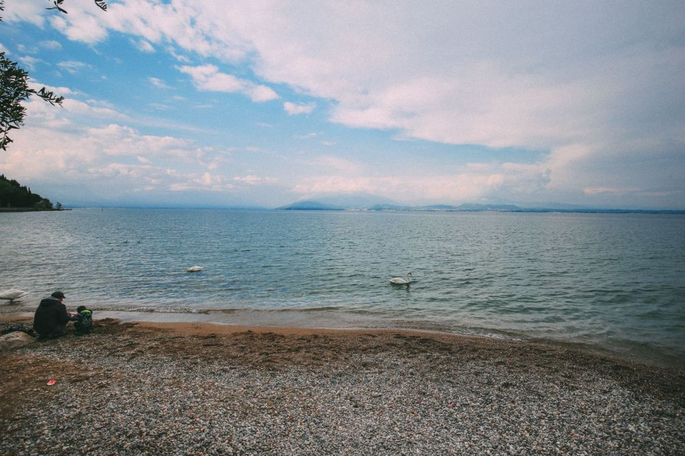 The Absolutely Beautiful Town Of Sirmione… In Lake Garda, Italy (25)