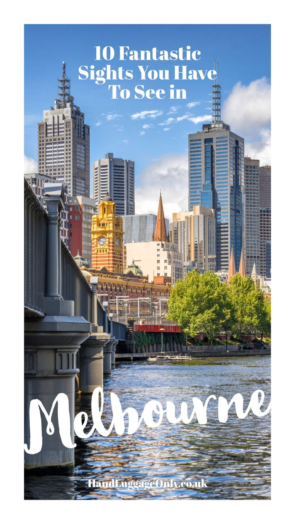 10 Fantastic Sights You Have To See in Melbourne, Australia (1)
