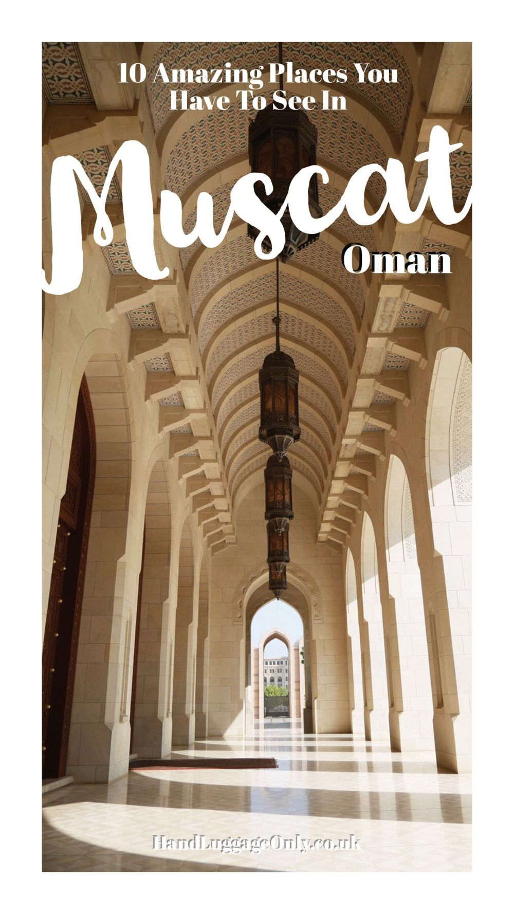 10 Things To See And Do When You Visit Muscat, Oman (16)