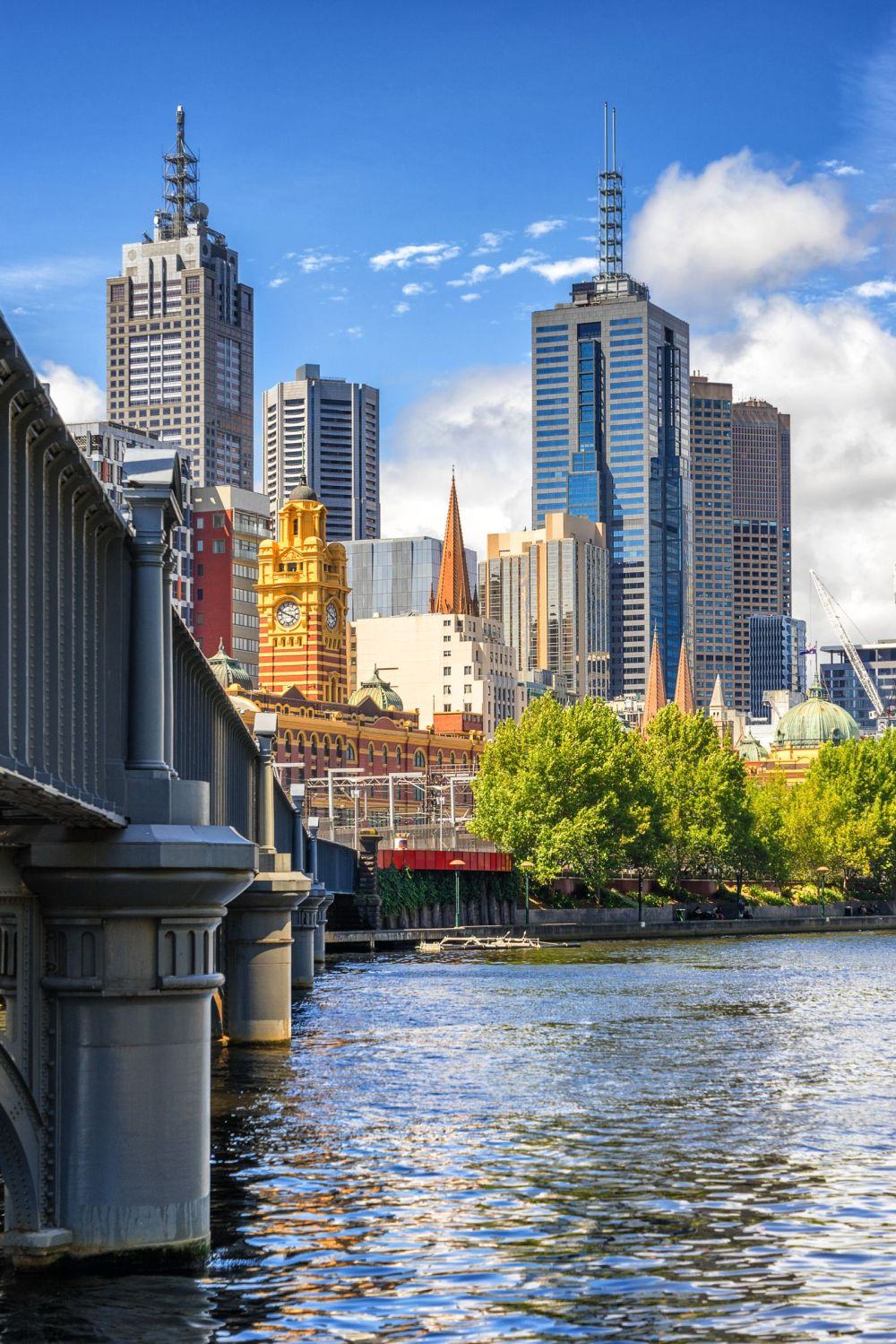10 Fantastic Sights You Have To See in Melbourne, Australia (11)