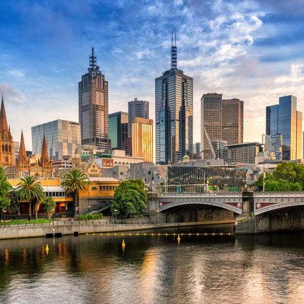 10 Fantastic Sights You Have To See in Melbourne, Australia (10)