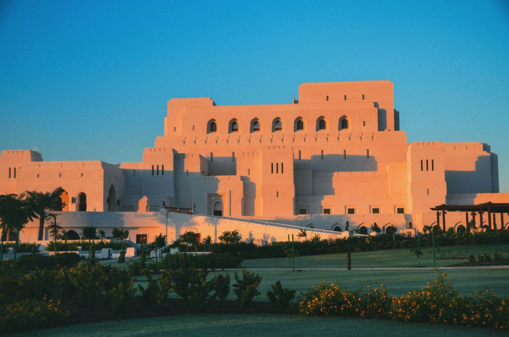 10 Fantastic Things To See And Do When You Visit Muscat, Oman