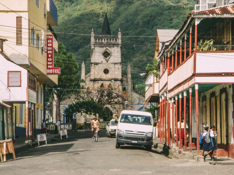 11 Fantastic Places To Visit In The Caribbean Island Of St Lucia (11)