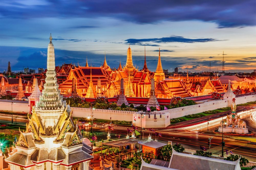 11 Amazing Places And Things You Need To See In Bangkok, Thailand (11)