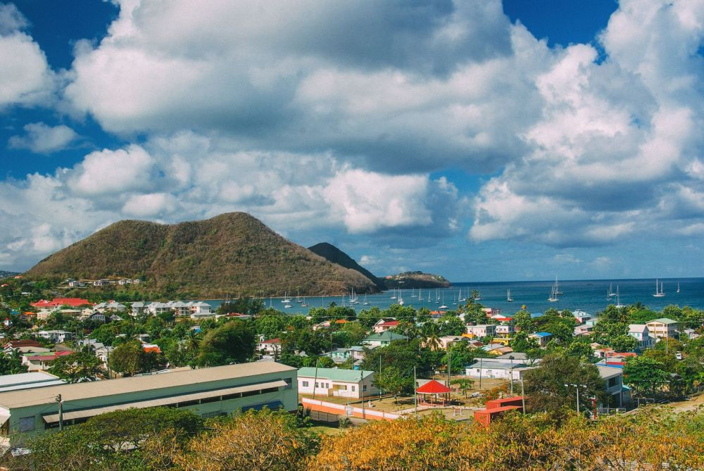 11 Fantastic Places To Visit In The Caribbean Island Of St Lucia (9)