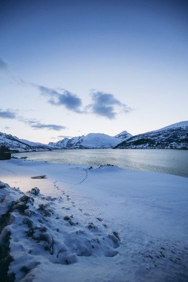 A Trip To The Arctic Circle... In Tromso, Norway (1)