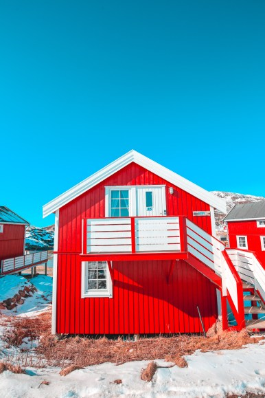 A Trip To The Arctic Circle... In Tromso, Norway (20)