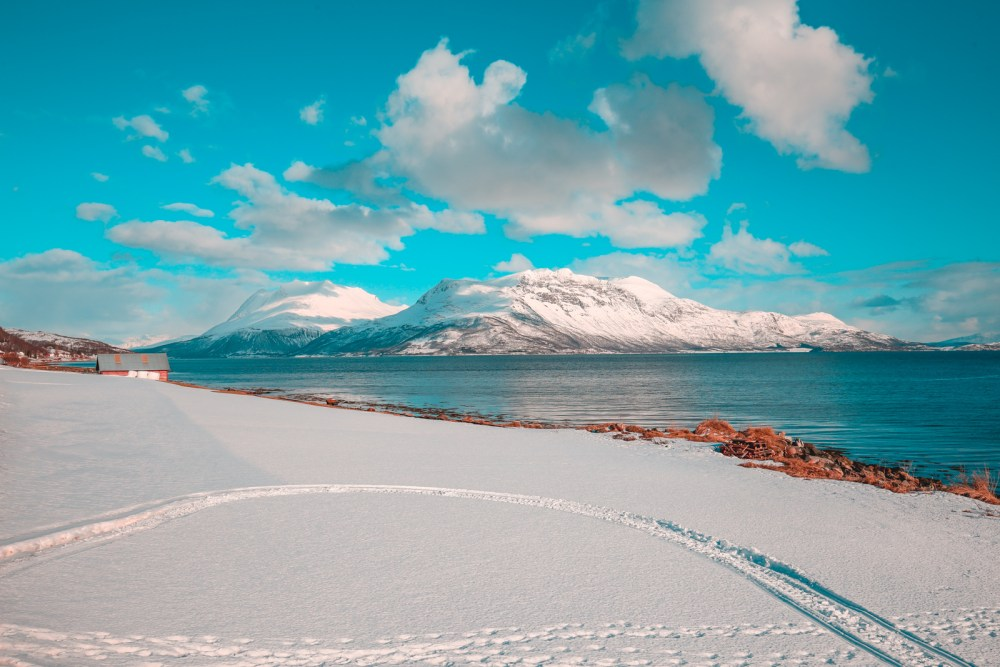 A Trip To The Arctic Circle... In Tromso, Norway (28)