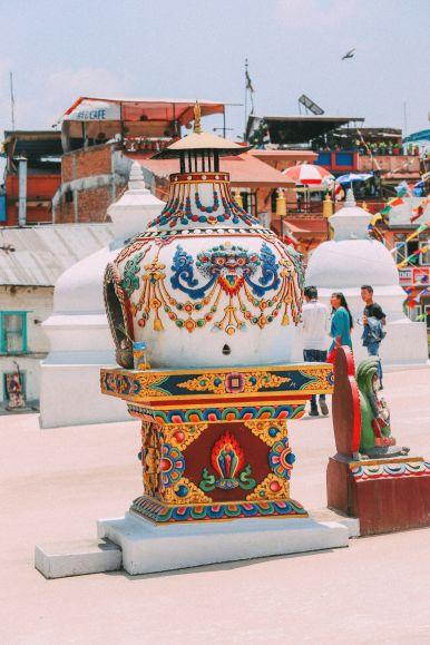 The UNESCO World Heritage Site Of Boudhanath Stupa In Kathmandu, Nepal (20)