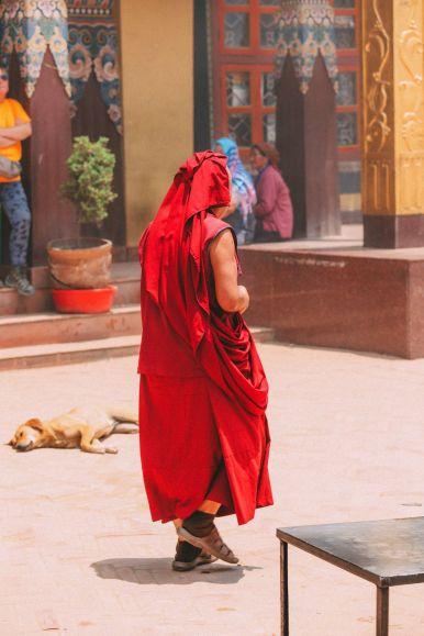The UNESCO World Heritage Site Of Boudhanath Stupa In Kathmandu, Nepal (26)