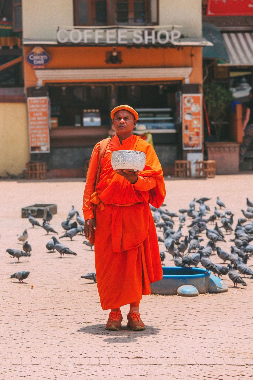 The UNESCO World Heritage Site Of Boudhanath Stupa In Kathmandu, Nepal (27)