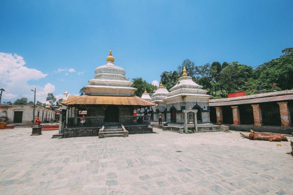 An Afternoon In Pashupatinath Temple – Nepal's Most Sacred Temple… In Kathmandu (2)