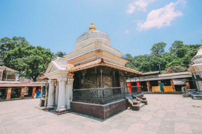 An Afternoon In Pashupatinath Temple – Nepal's Most Sacred Temple… In Kathmandu (5)