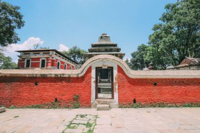 An Afternoon In Pashupatinath Temple – Nepal's Most Sacred Temple… In Kathmandu (21)