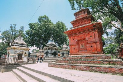 An Afternoon In Pashupatinath Temple – Nepal's Most Sacred Temple… In Kathmandu (25)
