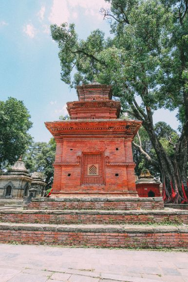 An Afternoon In Pashupatinath Temple – Nepal's Most Sacred Temple… In Kathmandu (26)