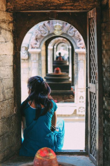 An Afternoon In Pashupatinath Temple – Nepal's Most Sacred Temple… In Kathmandu (38)