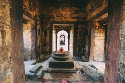 An Afternoon In Pashupatinath Temple – Nepal's Most Sacred Temple… In Kathmandu (41)
