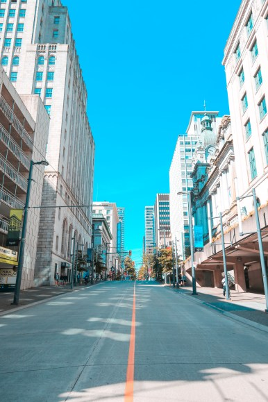 Eating Our Way Through Gastown And Granville Island… In Vancouver, Canada (12)