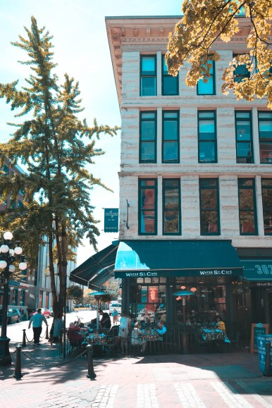 Eating Our Way Through Gastown And Granville Island… In Vancouver, Canada (34)