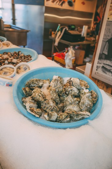 Eating Our Way Through Gastown And Granville Island… In Vancouver, Canada (54)