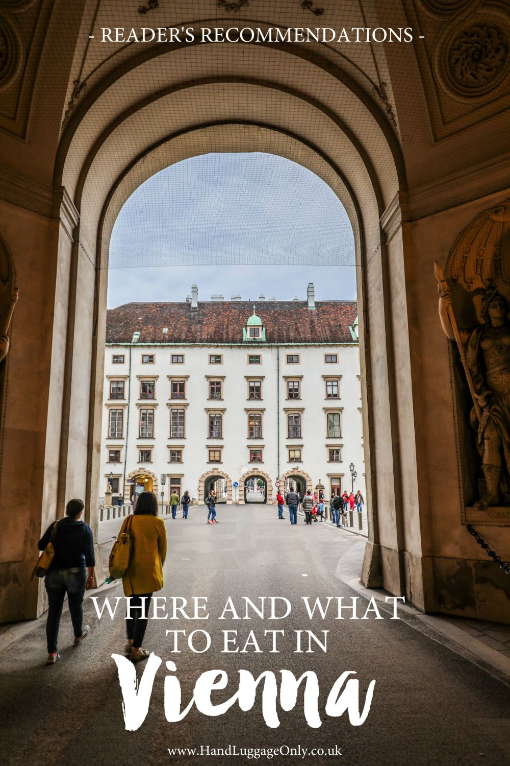 The Best Restaurants, Places And Food To Eat In Vienna - 40 Reader's Recommendations