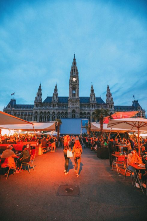 The Best Restaurants, Places And Food To Eat In Vienna - 40 Reader's Recommendations (5)
