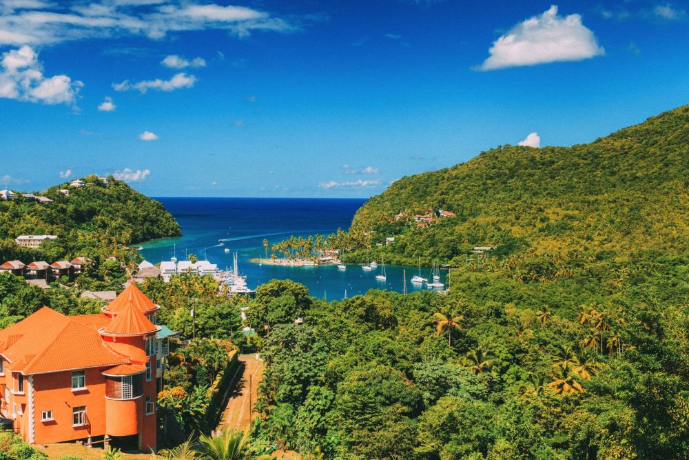 11 Fantastic Places To Visit In The Caribbean Island Of St Lucia (8)