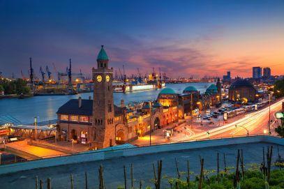 Your Free London Photography Tour AND A Free Music Festival - Hamburg Is Coming To London! (2)