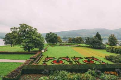 The Perfect 4 Day Itinerary For Visiting England's Beautiful Lake District (10)