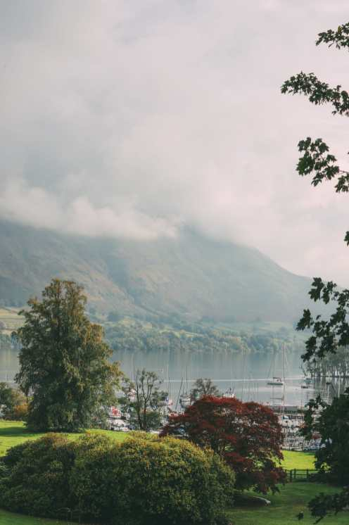 The Perfect 4 Day Itinerary For Visiting England's Beautiful Lake District (11)