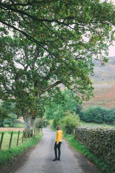 The Perfect 4 Day Itinerary For Visiting England's Beautiful Lake District (64)