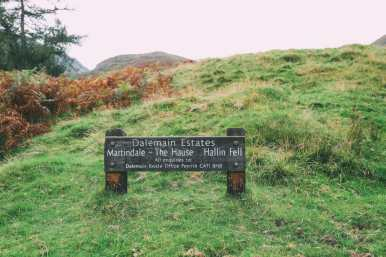 The Perfect 4 Day Itinerary For Visiting England's Beautiful Lake District (66)