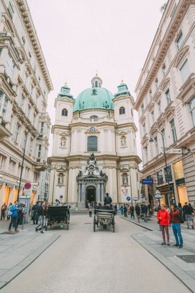 The Authentic Sights, Sounds And Tastes Of Vienna, Austria (21)