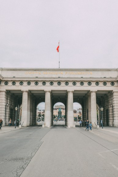 The Authentic Sights, Sounds And Tastes Of Vienna, Austria (36)